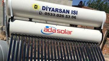 Diyarbakır Güneş Enerjisi Kullanım Alanları