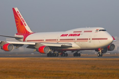 Air India undergoes makeover, looks to reinvent itself in the Americas