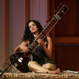 Anoushka Shankar's Grammy experience: 'It was really fun'