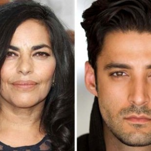 Chowdhury & Oberoi cast in Fox pilot 'Recon'