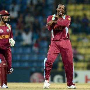 World Cup T20 – The Mighty Have…