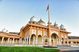 San Jose Gurdwara