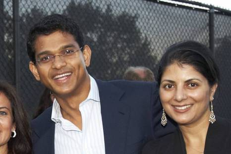 Disgraced former venture capitalist Iftikar Ahmed has fled to India