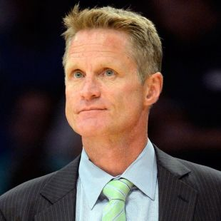Warriors coach Steve Kerr rips into Donald Trump and election