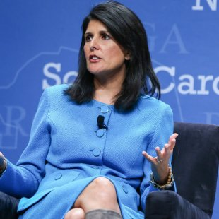 Nikki Haley will pitch pro-Israel Agenda during confirmation hearing