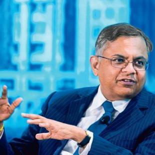 Tata's first non Parsi Chairman N Chandrasekaran reveals 3 step plan
