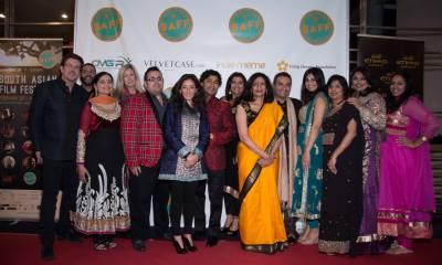 DFW South Asian Film Festival, Facebook