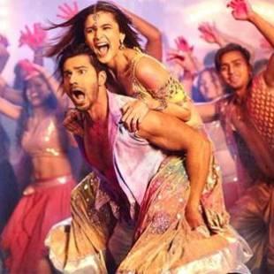 Varun & Alia on social media spree for their new flick Badrinath Ki Dulhania