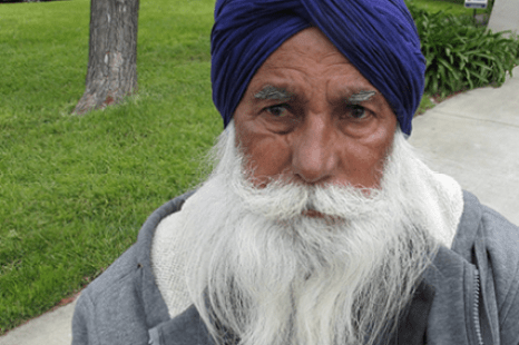 Suisun City's Amarjit Singh charged with bludgeoning daughter in law to death