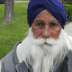63-year-old Amarjit Singh, who confessed to killing his daughter-in-law with a hammer.