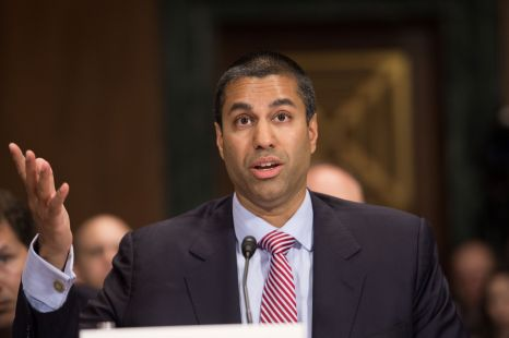 FCC Chairman Ajit Pai receives renomination for a second term
