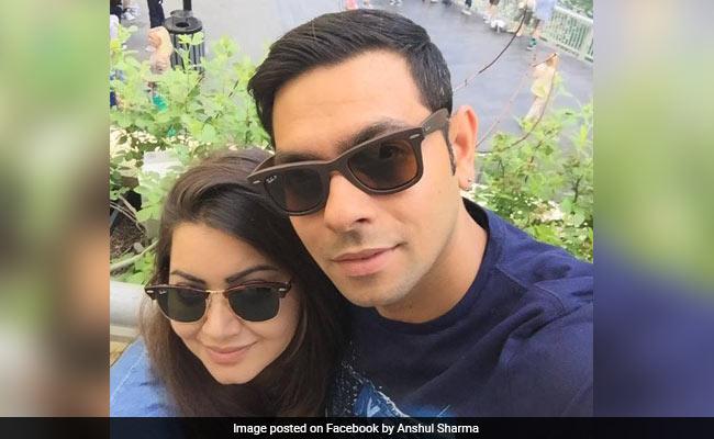 Indiana man Anshul Sharma dies in hit-and-run, wife injured, suspect under custody
