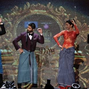 New York City will host the 18th annual IIFA awards this July