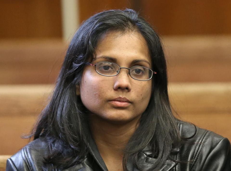Thousands of cases to be dropped in disgraced lab chemist Anna Dookhan scandal