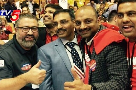 Indian American Subba Kolla named GOP Nominee for Virginia House of Delegates Seat