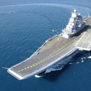 What China's newest Aircraft Carrier means for India