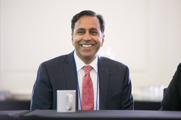 Raja Krishnamoorthi leads bipartisan effort in urging Trump to stop hate crimes