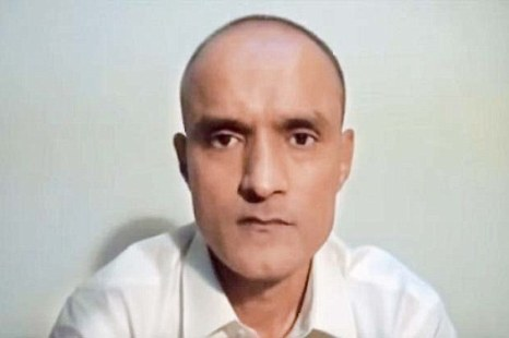 International Court of Justice to hear arguments from India & Pakistan in Kulbhushan Jadhav case