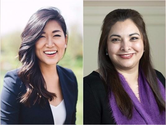 Manka Dhingra and Jinyoung Lee Englund frontrunners in Washington Senate race