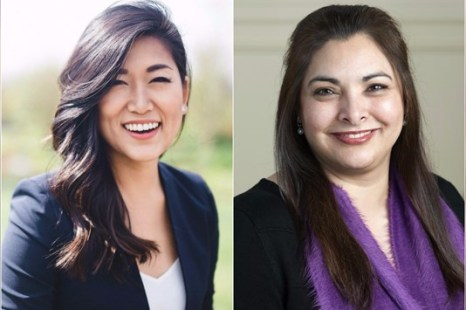 Manka Dhingra and Jinyoung Lee Englund frontrunners in Washington Senate race