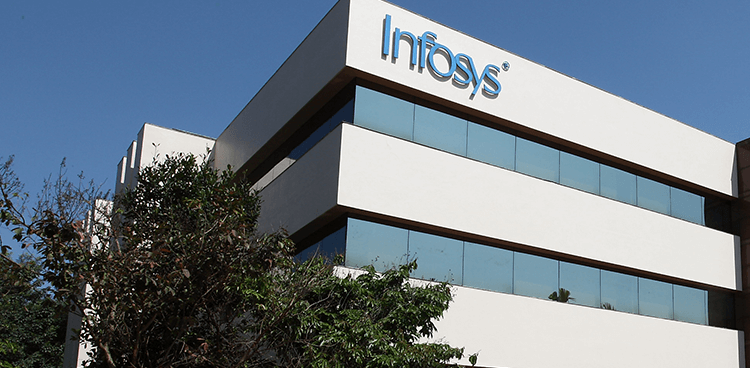 One of India's largest tech outsourcers, Infosys to add 10,000 American jobs