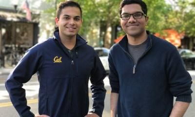 Ash Bhat and Rohan Phadte