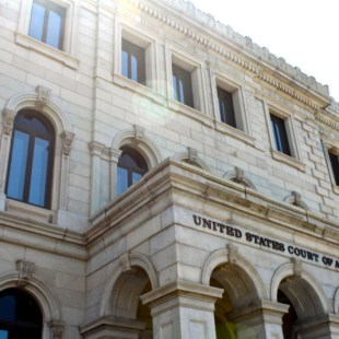 4th Circuit Court of Appeals Upholds Injunction blocking Trump's Travel Ban