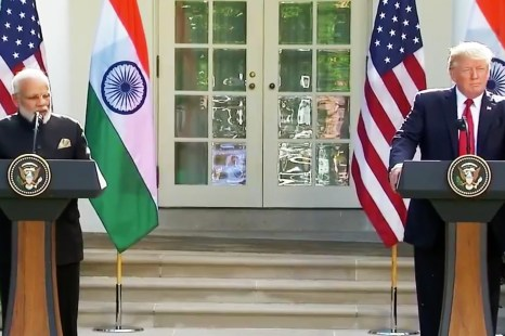 America is the 'primary partner' for India's transformation, says PM Modi in Washington