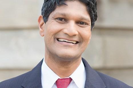 North Carolina Senator Jay Chaudhuri to host summit for political engagement