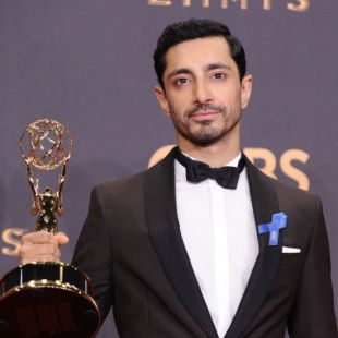 Big night for South Asians, Riz Ahmed and Aziz Ansari take home Emmy's