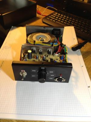 DIY Weller WSP80  WP80 Soldering Station  diyAudio