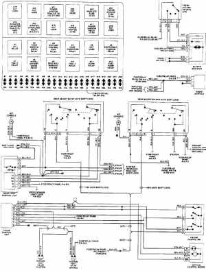 2007 Volkswagen Rabbit Wiring Diagram  Auto Electrical