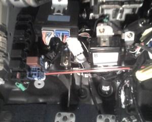 Install a remote start car alarm in an sti by thundercamel | diys | DIY
