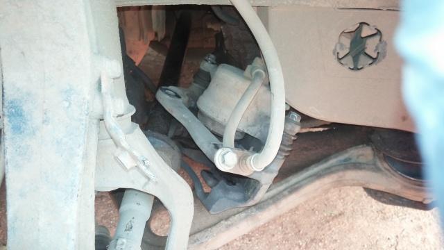 brake disc change 2003 - 2007 Accord
