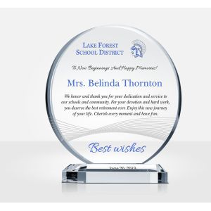 Divine Sample Educator Retirement Gift Ideas Plaque Wording Diy Awards Teacher