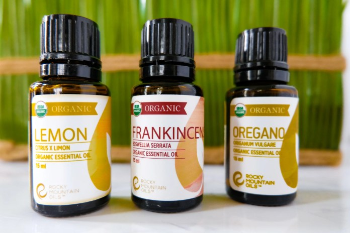 Rocky Mountain Oils Essential Oil Brand Review