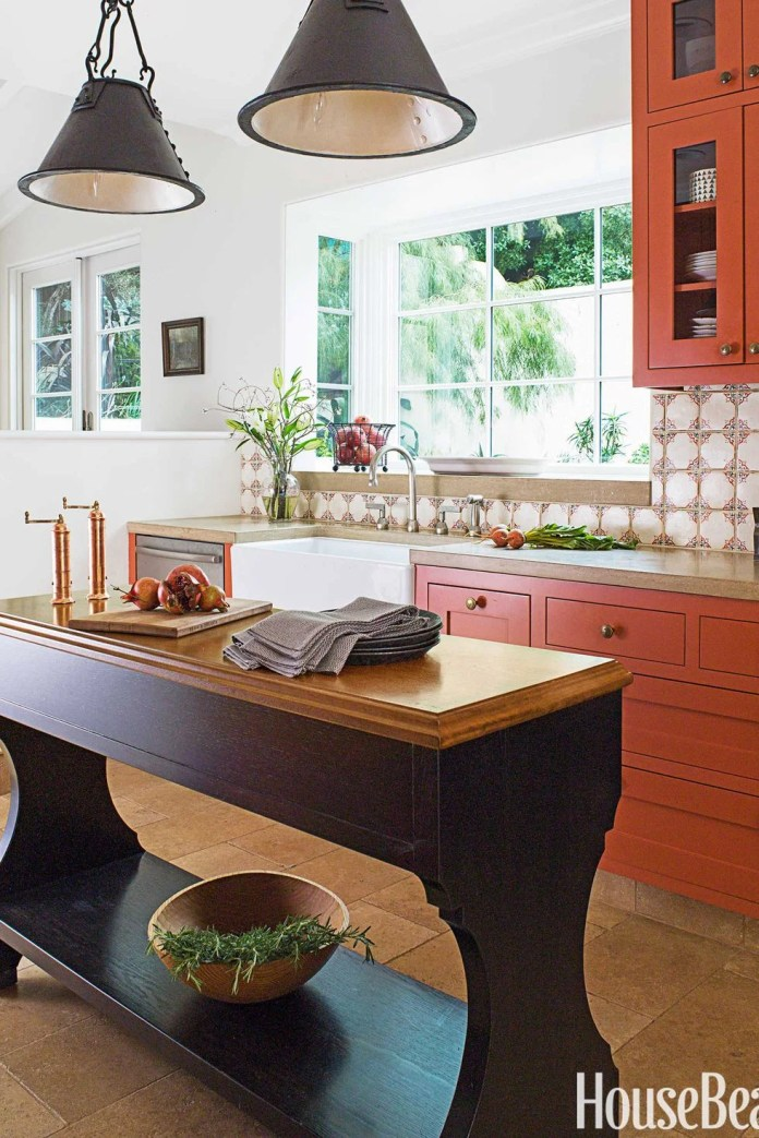 Best Colors to Use for Kitchen Cabinets
