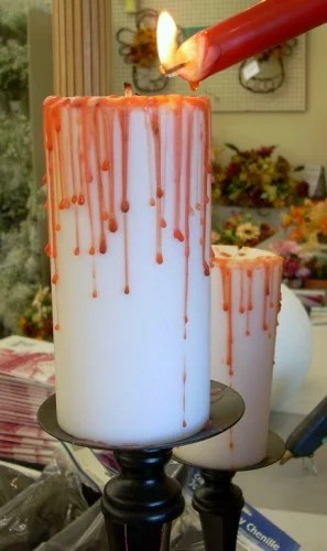 14 Halloween DIY Decoration Hacks