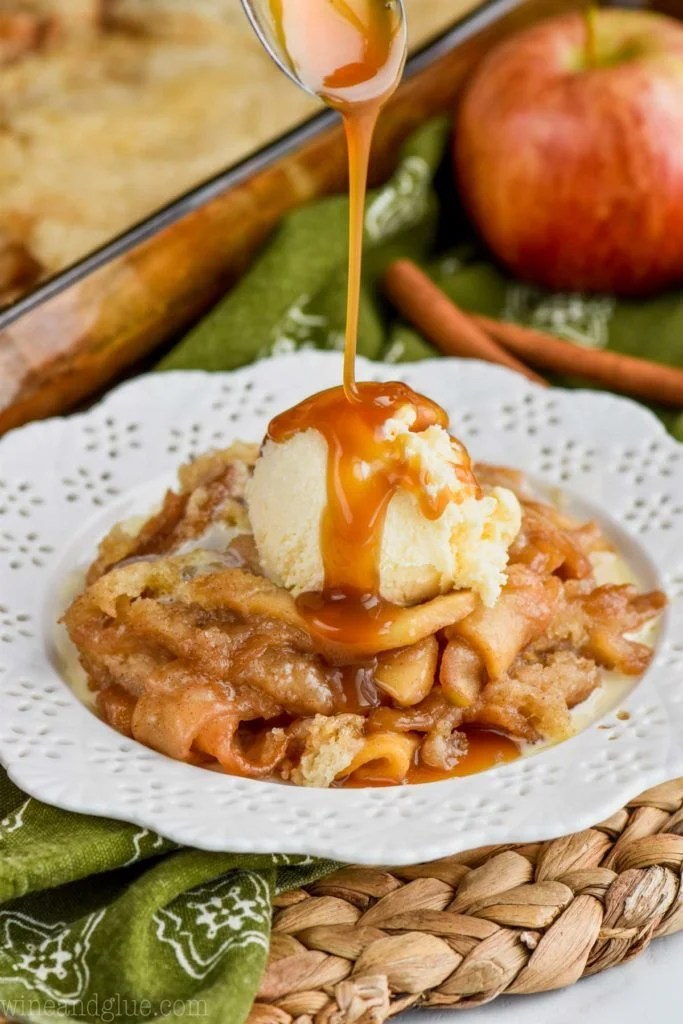 15 Delicious Apple Recipes