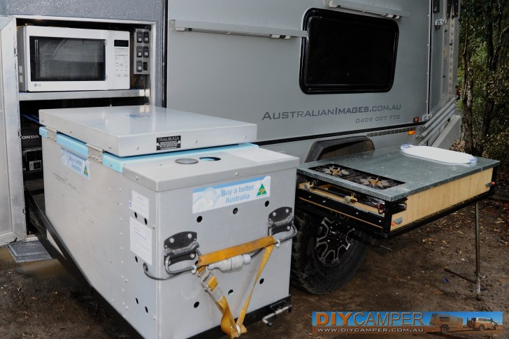 First Kitchen Decision Put Most Commercial Trailers