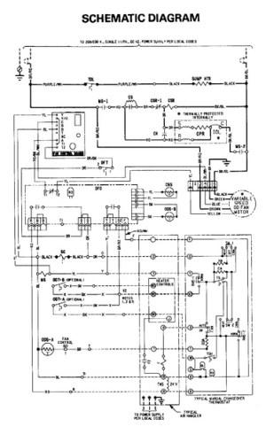 Heat Pump Defrost Control Board  HVAC  DIY Chatroom Home