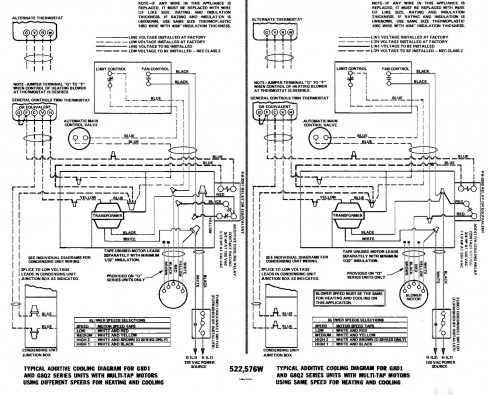 Old Electric Furnace Wiring Diagram Nilzanet – Carrier Furnace Wiring Diagram
