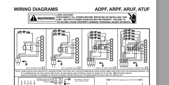 goodman electric heater wiring diagram wiring diagram ac furnace wiring diagram diagrams