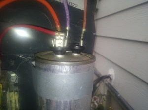 Trane XR11 Heat Pump Not Working  HVAC  DIY Chatroom Home Improvement Forum
