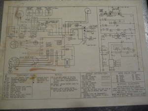Replacing Furnace Control Board, Need Assistance, Pics