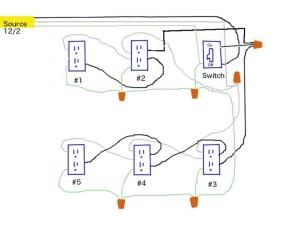 Wiring Diagram Help  Electrical  DIY Chatroom Home