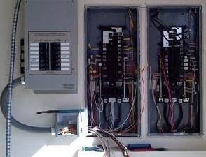 GeneratorTransfer Switch Install Questions  Electrical  Page 2  DIY Chatroom Home