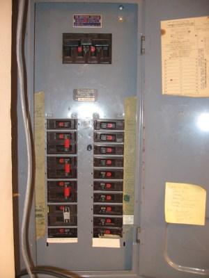 Wadsworth 100 Amp Breaker  Electrical  DIY Chatroom Home Improvement Forum