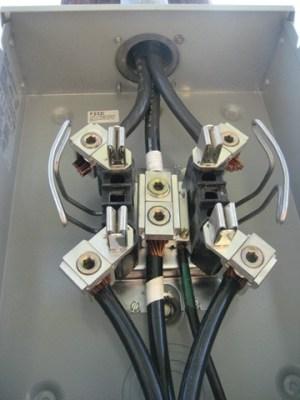 200 Amp Meter Loop Critique My Work  Electrical  Page 2