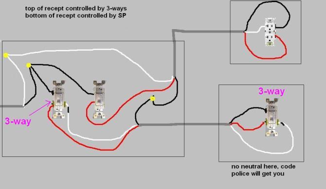 duplex switch wiring diagram free download  erskine wiring